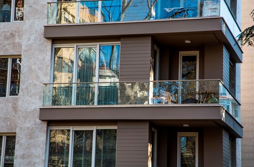 Cinar balkon zoom